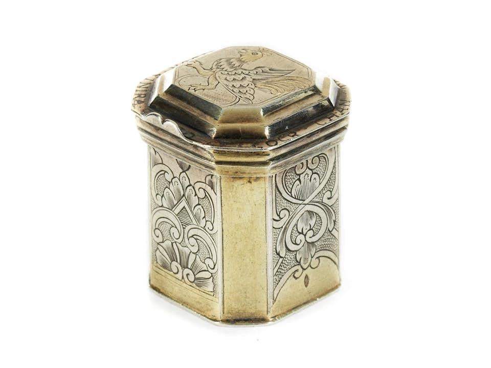 Loderein Box