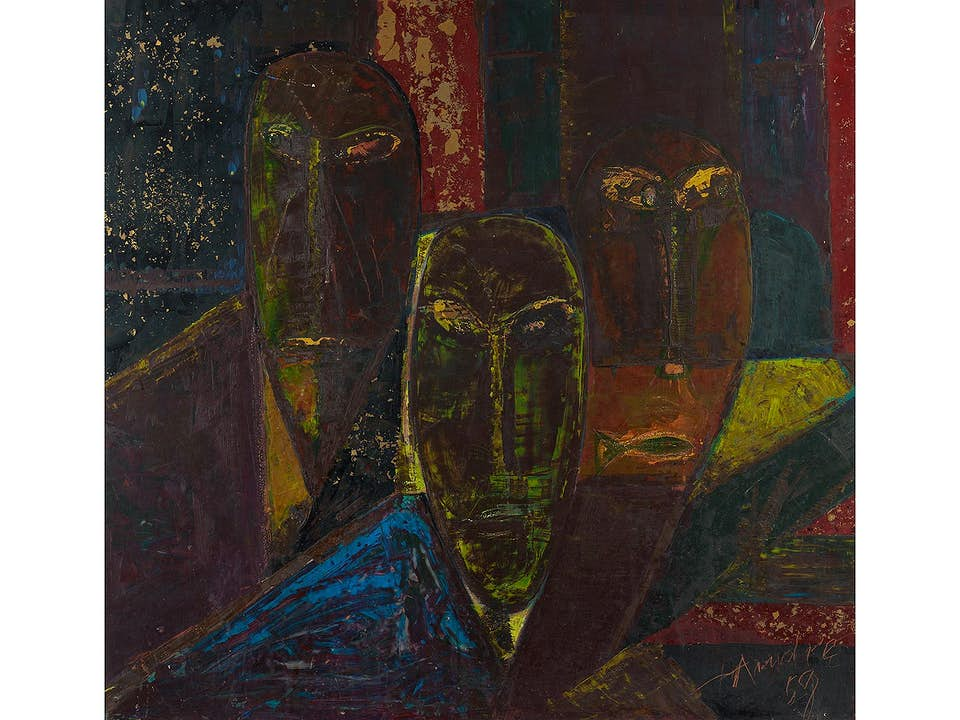 Künstler des 20. Jahrhunderts