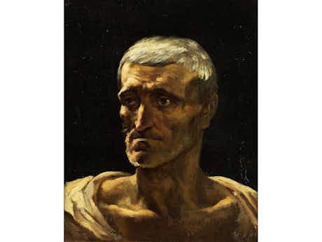 Théodore Géricault, 1791 – 1824