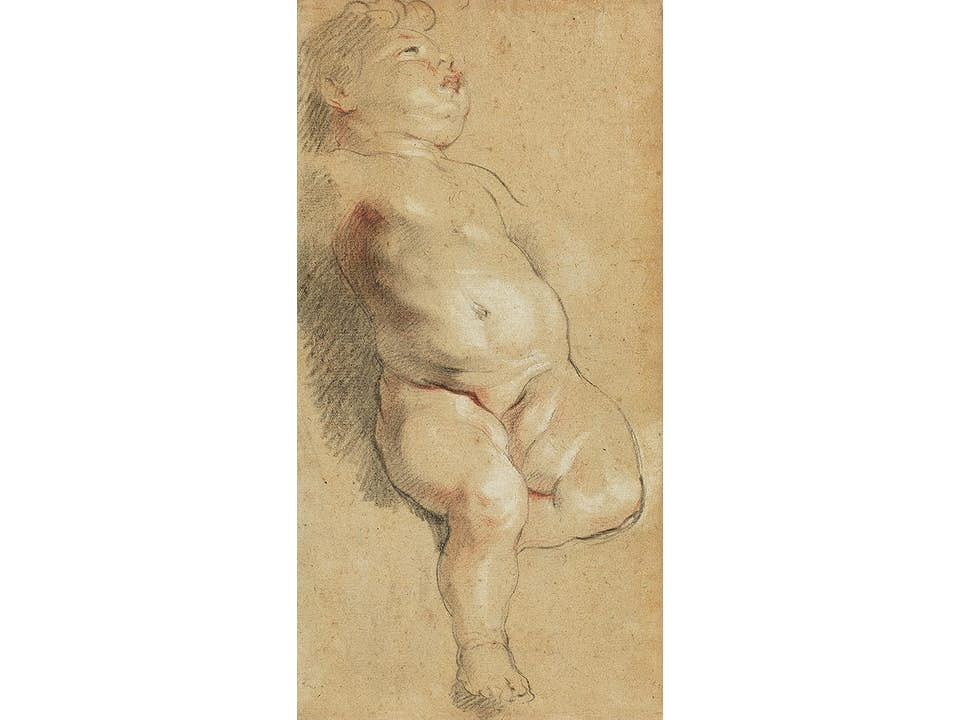 Peter Paul Rubens, 1577 Siegen – 1640 Antwerpen, zug.