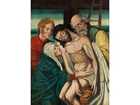 Deutsch-italienischer Meister des 16. Jahrhunderts