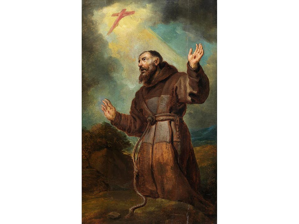 Peter Paul Rubens, 1577 Siegen – 1640 Antwerpen, Schule des