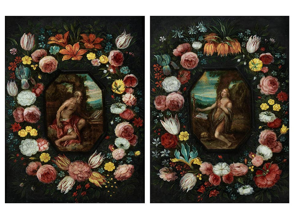 Jan Brueghel d. J., 1601 Antwerpen – 1678 ebenda