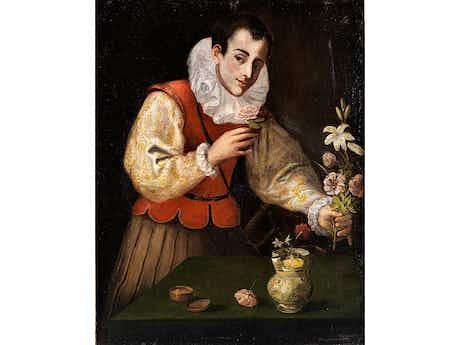 Lombardischer Maler des 17. Jahrhunderts