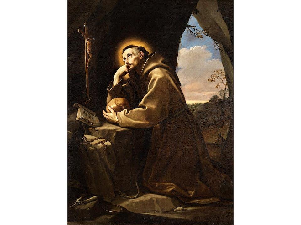 Guido Reni, 1575 Bologna – 1642 ebenda