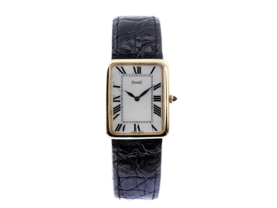 PIAGET in Gold
