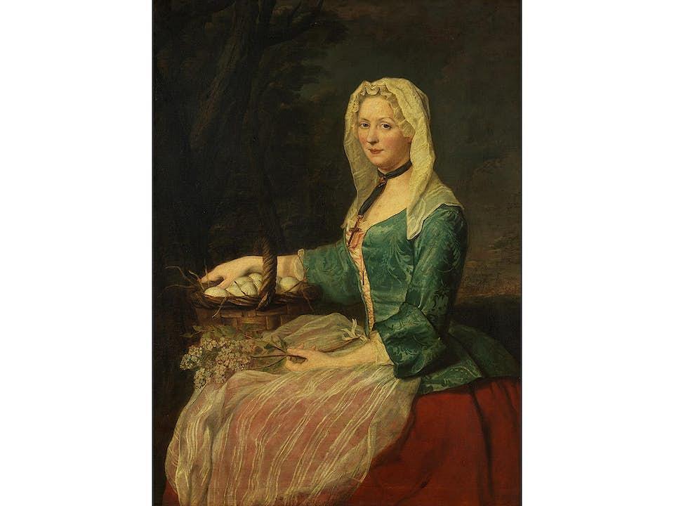 Jean-Baptiste Siméon Chardin, 1699 – 1779
