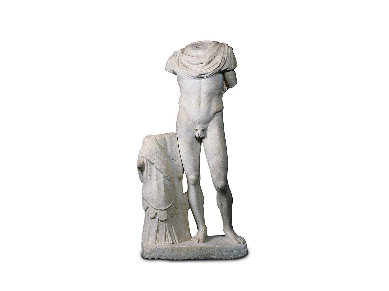 Antiken, Skulpturen & Kunsthandwerk