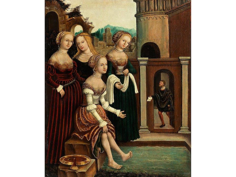 Anton Heusler, um 1500 – 1522, zug.