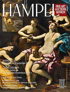 auction catalogue old master paintings