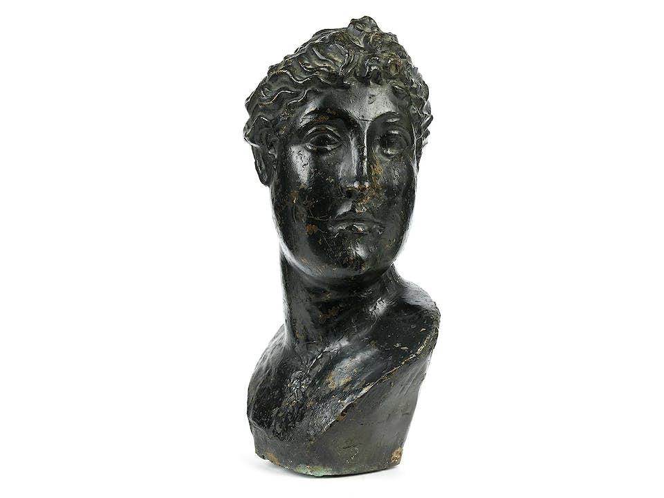 Wohl italienischer Bildhauer des beginnenden 20. Jahrhunderts