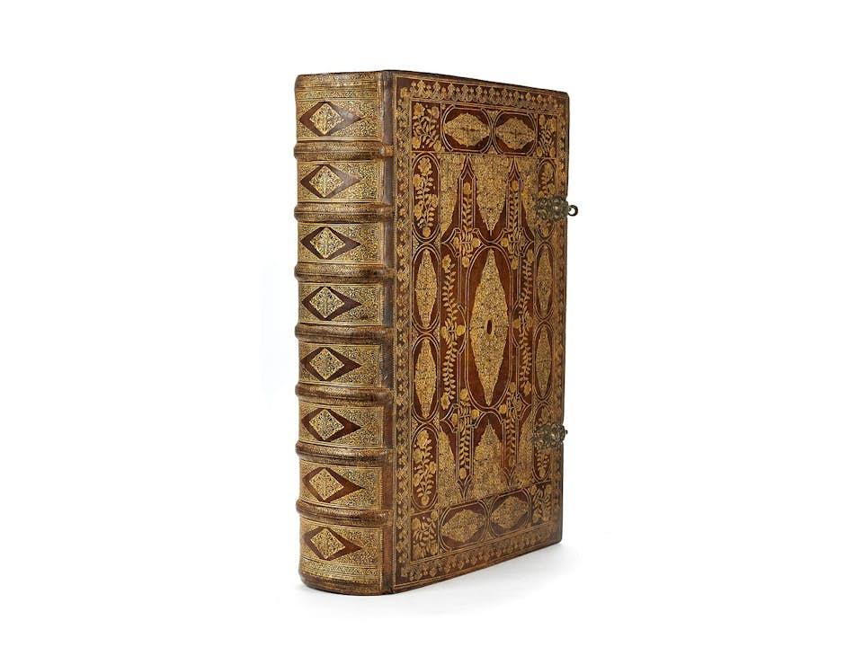 """Biblia Germanica. """"Das ist die Ganze Heilige Schrift Alten und Neuen Testaments. Verteutscht von Doctor Martin Luther."""""""