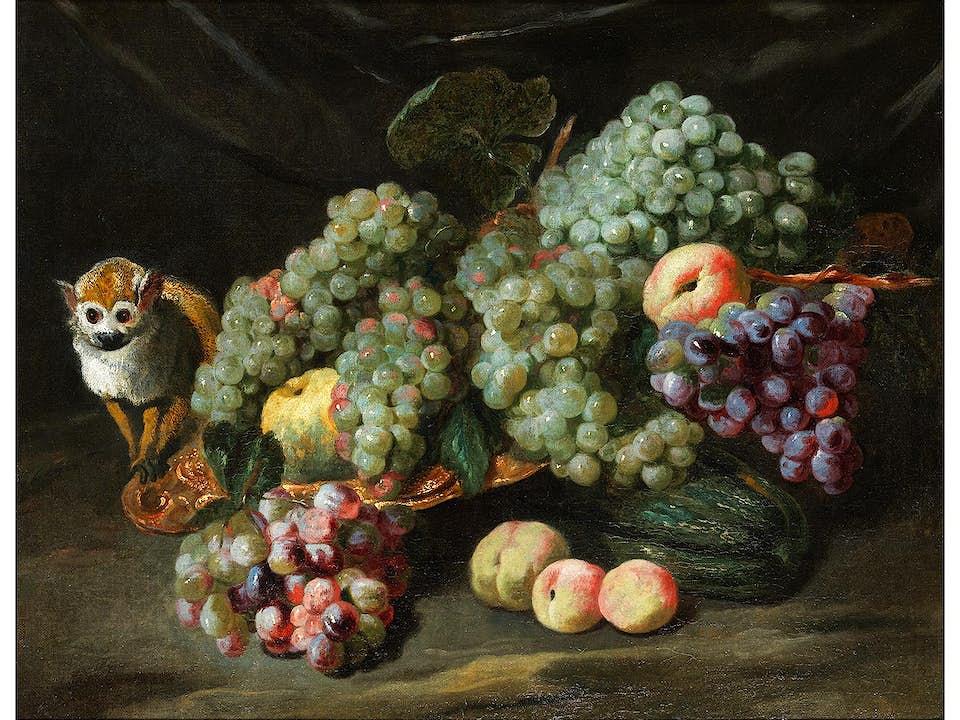 Künstler des 17. Jahrhunderts aus dem Umkreis des Jan Fyt, 1611 Antwerpen – 1661 ebenda