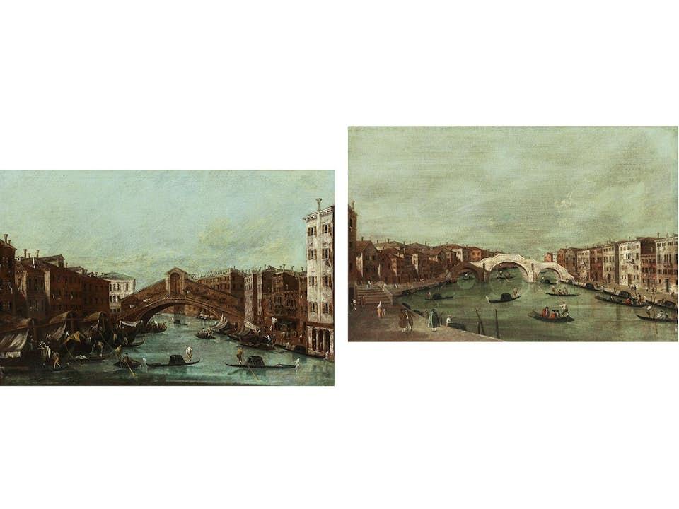 Francesco Tironi, 1745 Venedig – 1797 Bologna