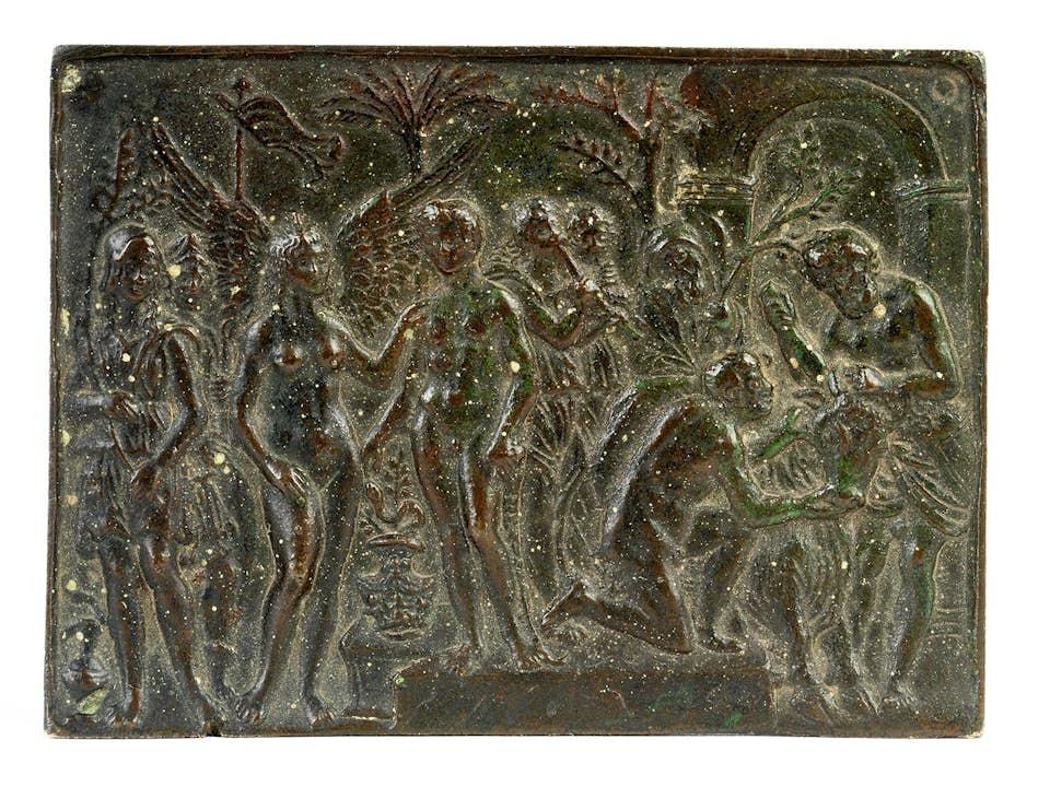 Andrea Briosco, 1470 Trento – 1532 Padua