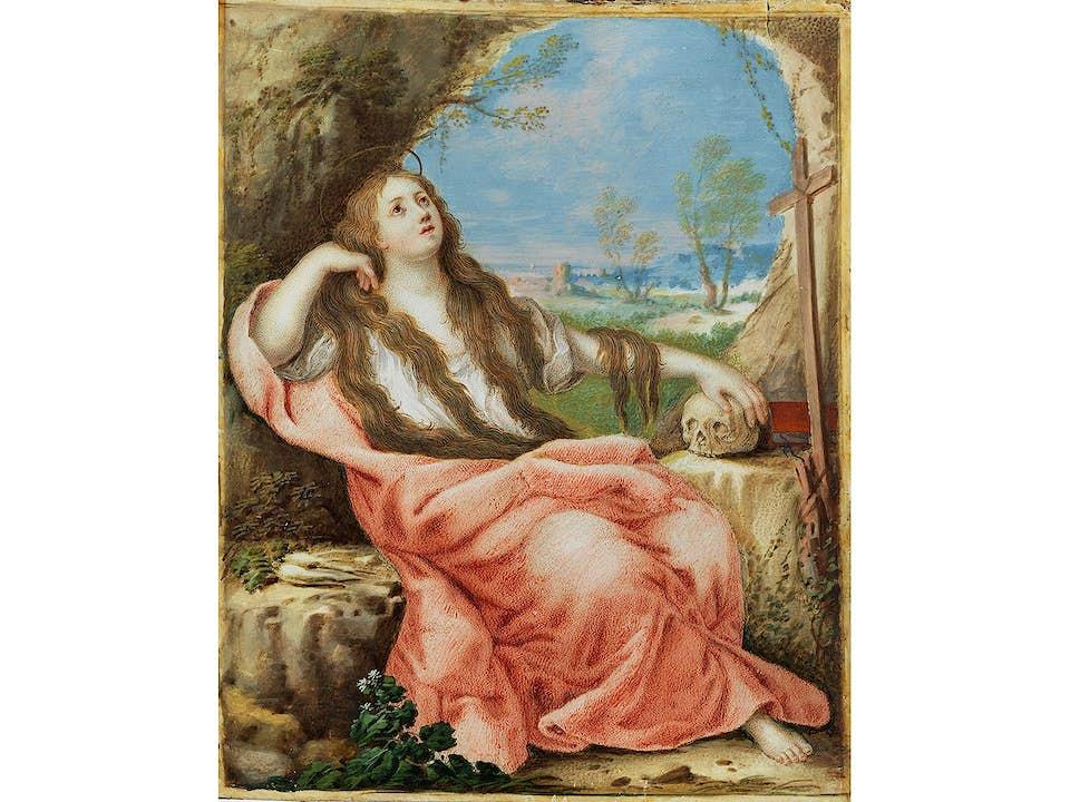 Guido Reni, 1575 Bologna – 1642 ebenda, Nachfolge des
