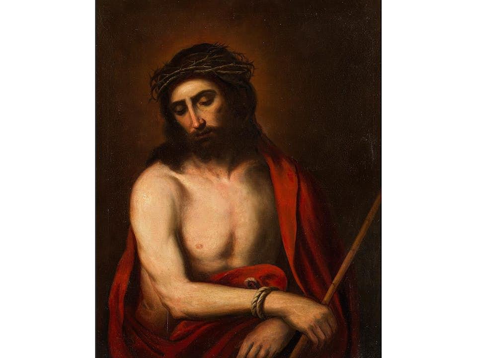 Bartolomé Esteban Murillo, 1618 Sevilla – 1682, Werkstatt