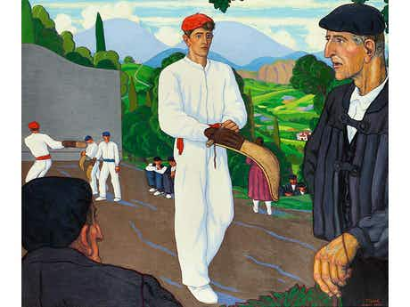 Pablo Tillac, 1880 – 1969