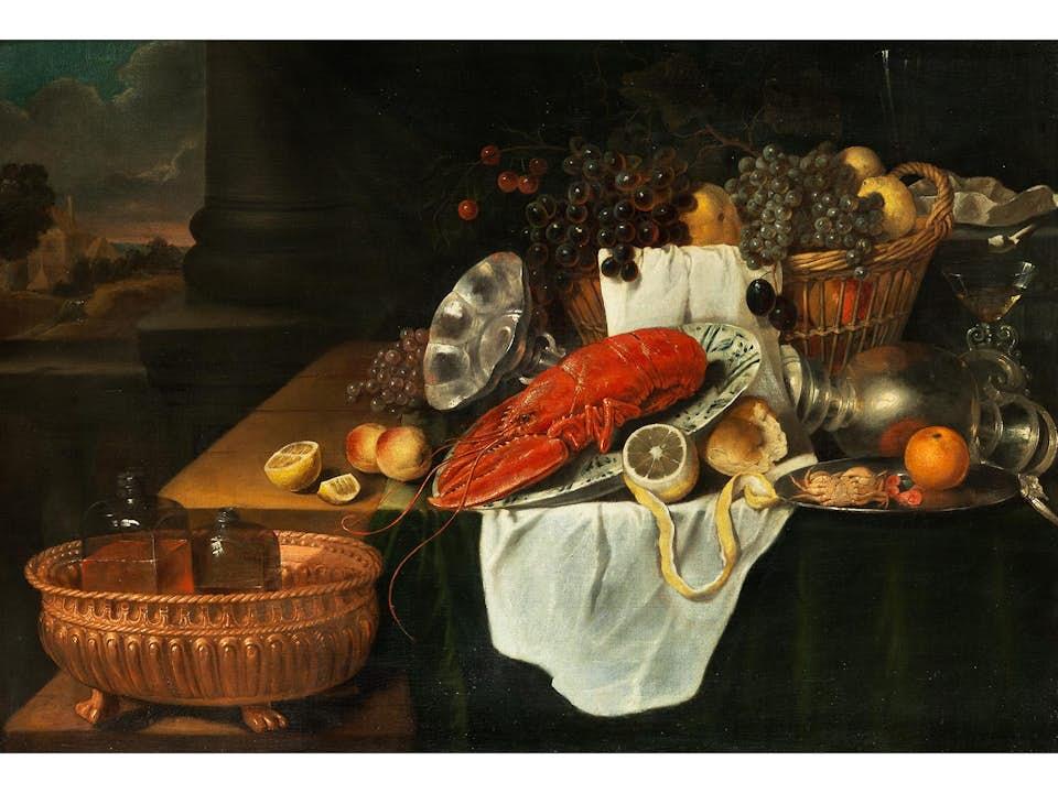 Andries Benedetti, 1615/20 – um 1660