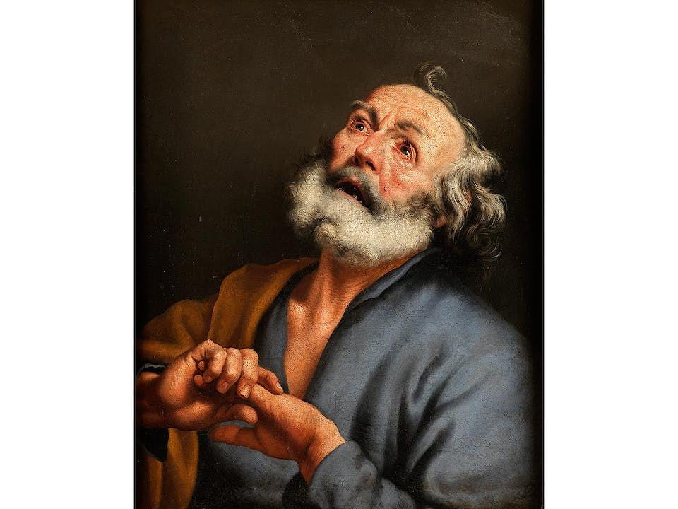 Cesare Fracanzano, um 1605 Bisceglie – 1651 Barletta