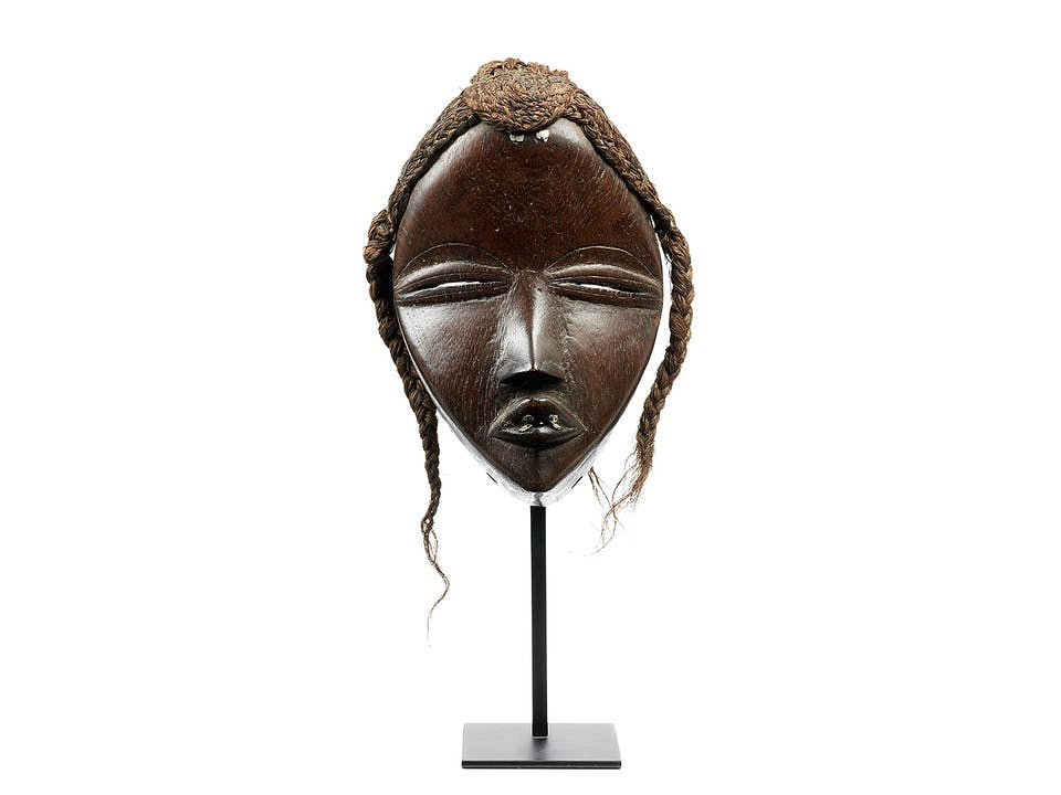 Dan-Maske