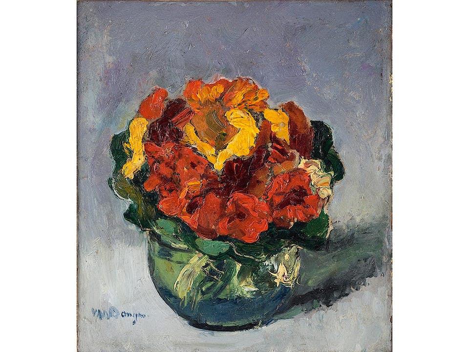 Kees van Dongen, 1877 Delfshaven – 1968 Monte Carlo