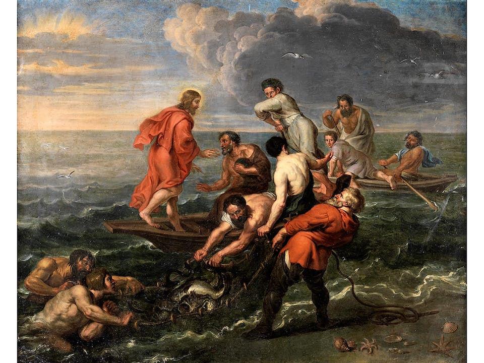 Peter Paul Rubens, 1577 Siegen – 1640 Antwerpen, nach