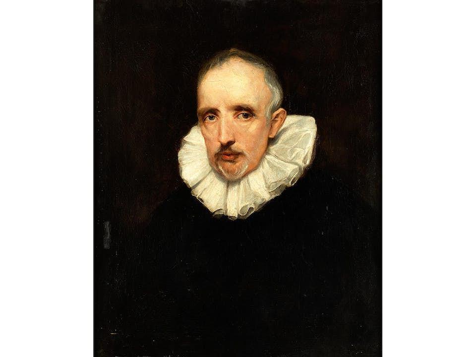 Maler des 17. Jahrhunderts nach Anthony van Dyck, 1599 - 1641