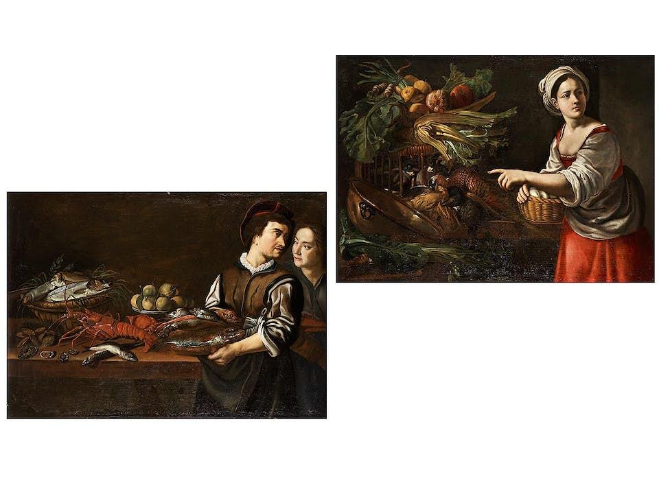 Utrechter Meister des 17. Jahrhunderts