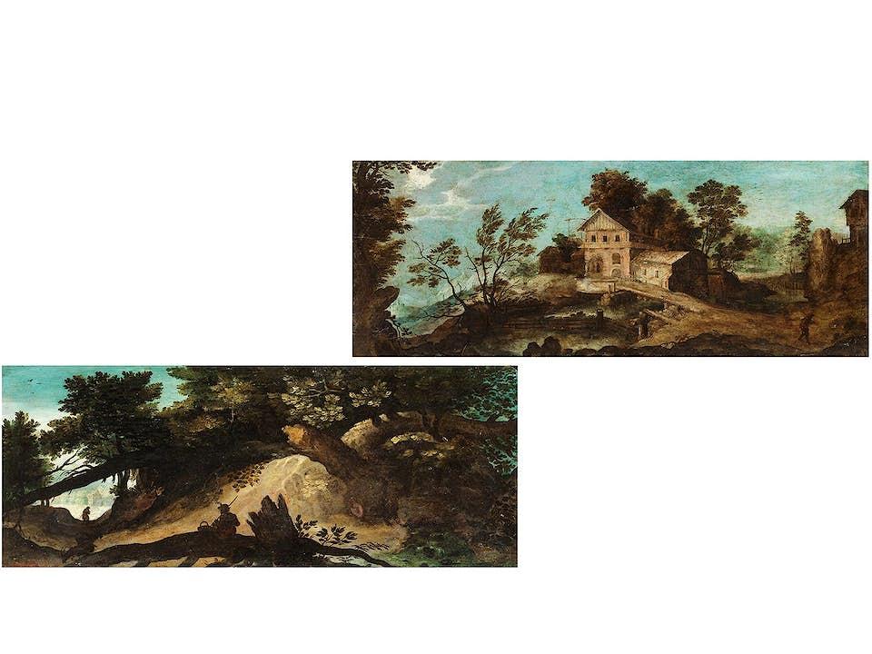 Adriaen van Stalbemt, 1580 – 1662