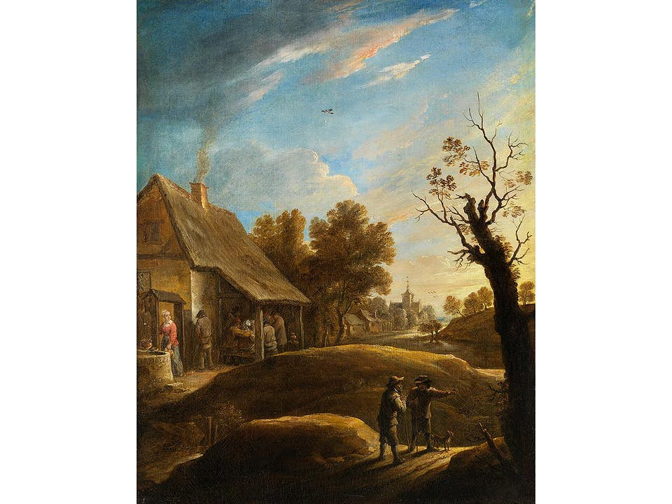 David Teniers d. J., 1610 – 1690