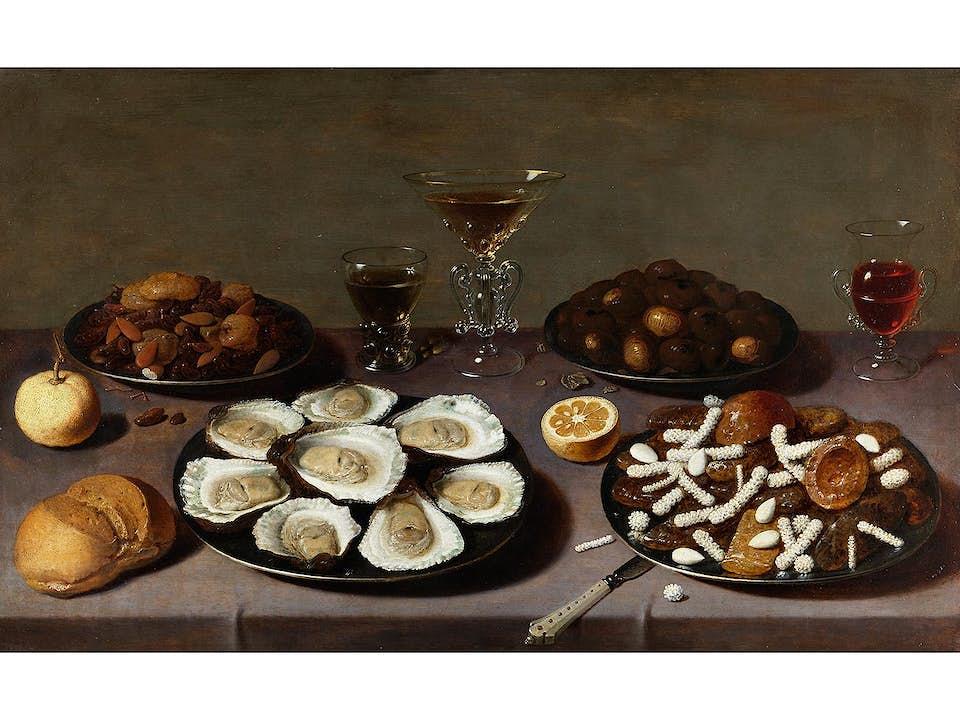 David Ryckaert d.J., 1586 Antwerpen – 1642 ebenda