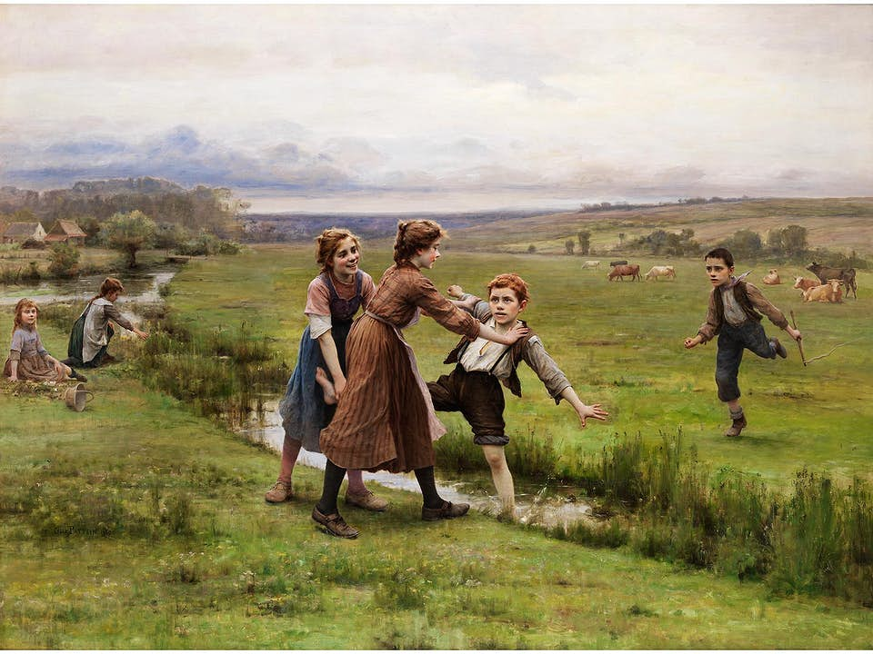 César Pattein, 1850 Steenvoorde – 1931 Hazebrouck