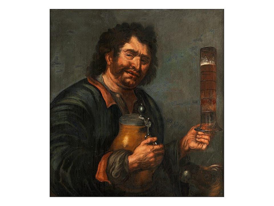 Jusepe de Ribera, 1588/91 Xàtiva – 1652 Neapel, Kreis des