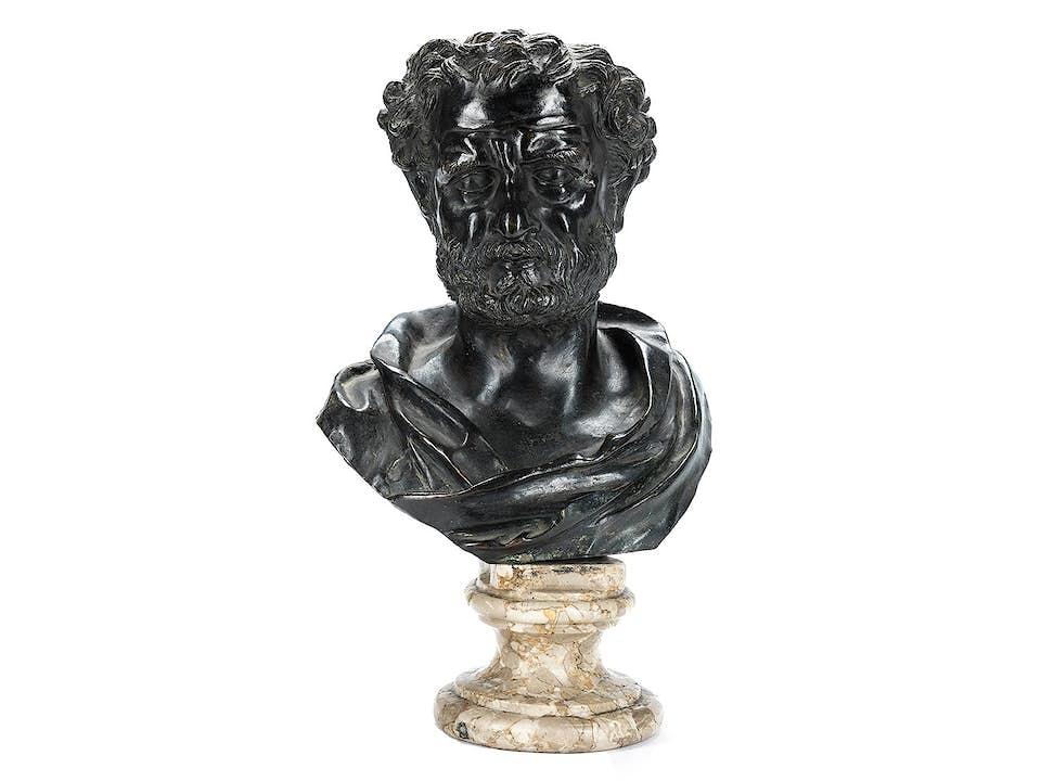 Italienischer Bildhauer des 18. Jahrhunderts