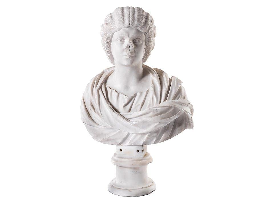Büste einer Frau – Julia Domna (gest. 217)