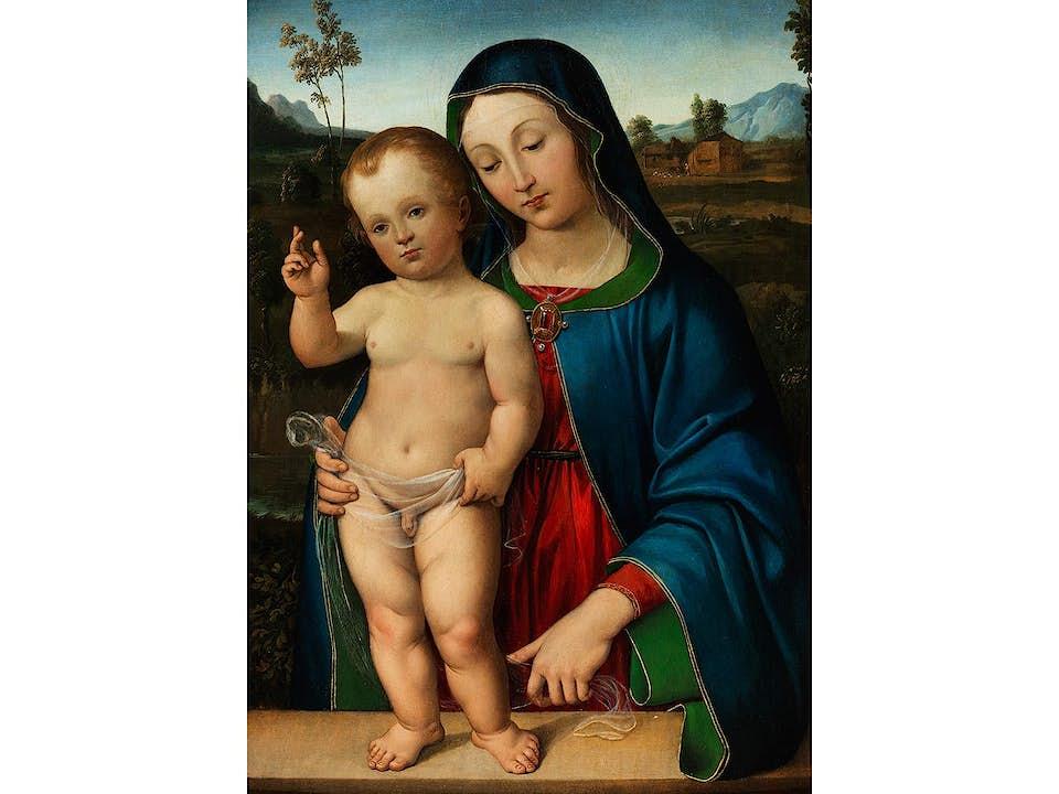 Jacopo Boateri, 1487 – 1530, zug.