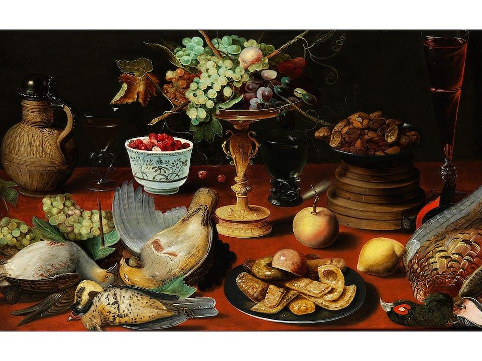 Frans Snyders, 1579 Antwerpen – 1657 ebenda