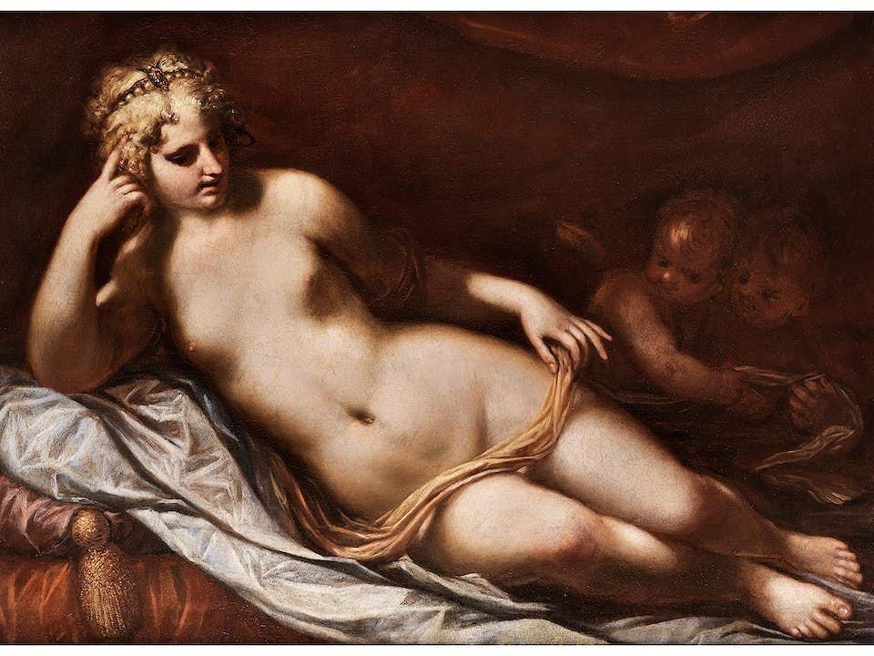 Giuseppe Diamantini, 1621 Fossombrone – 1705, zug.