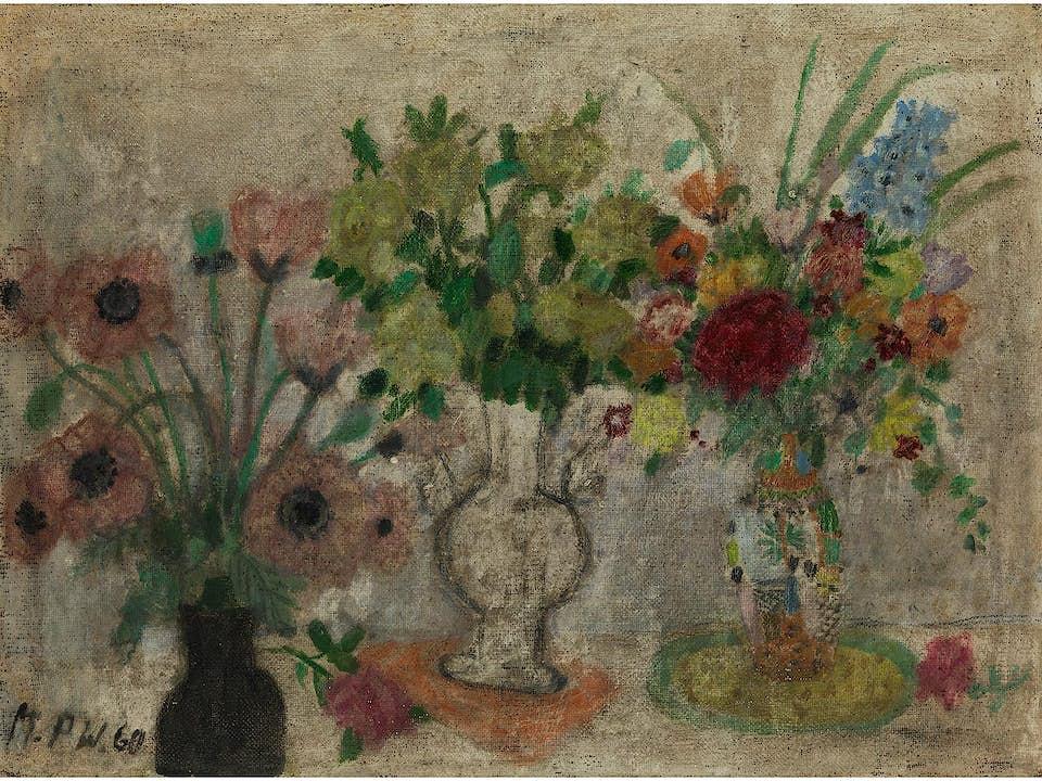 Max Peiffer-Watenphul, 1896 Weferlingen – 1976 Rom
