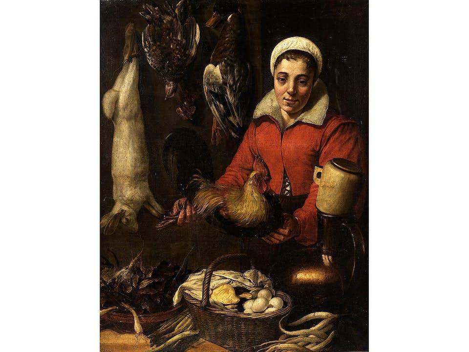 Frans Snyders, 1579 Antwerpen – 1657 ebenda, Werkstatt des
