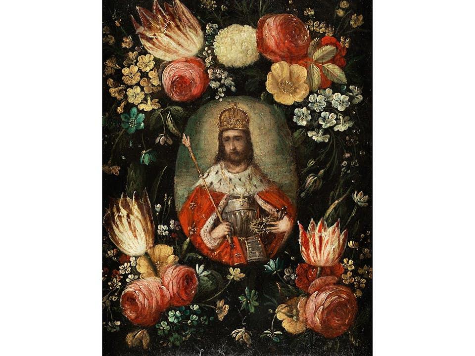 Jan Brueghel d. J. (1601 – 1678) und ein Maler der Francken-Familie