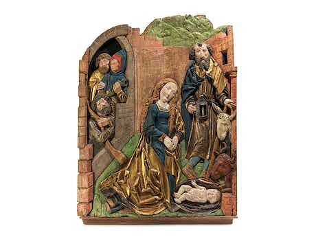 Tilman Riemenschneider, 1460 - 1531, Werkstatt des