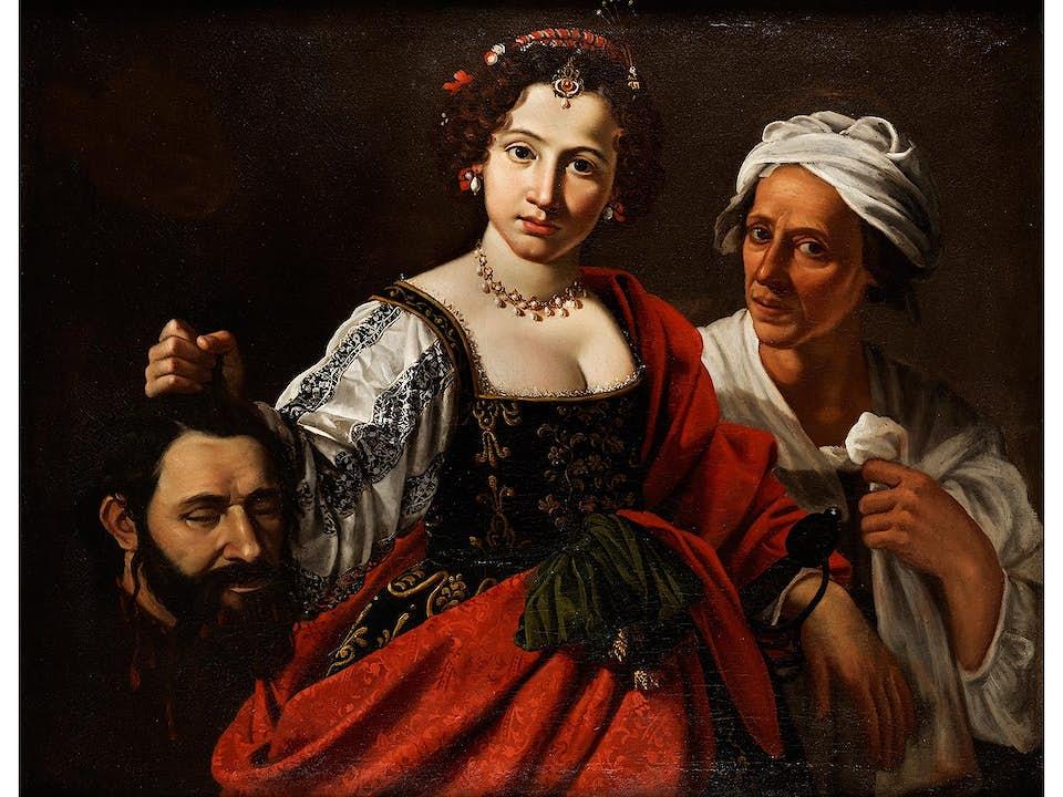 Giovanni Francesco Guerrieri, 1589 Fossombrone – 1655/59 Pesaro, zug.