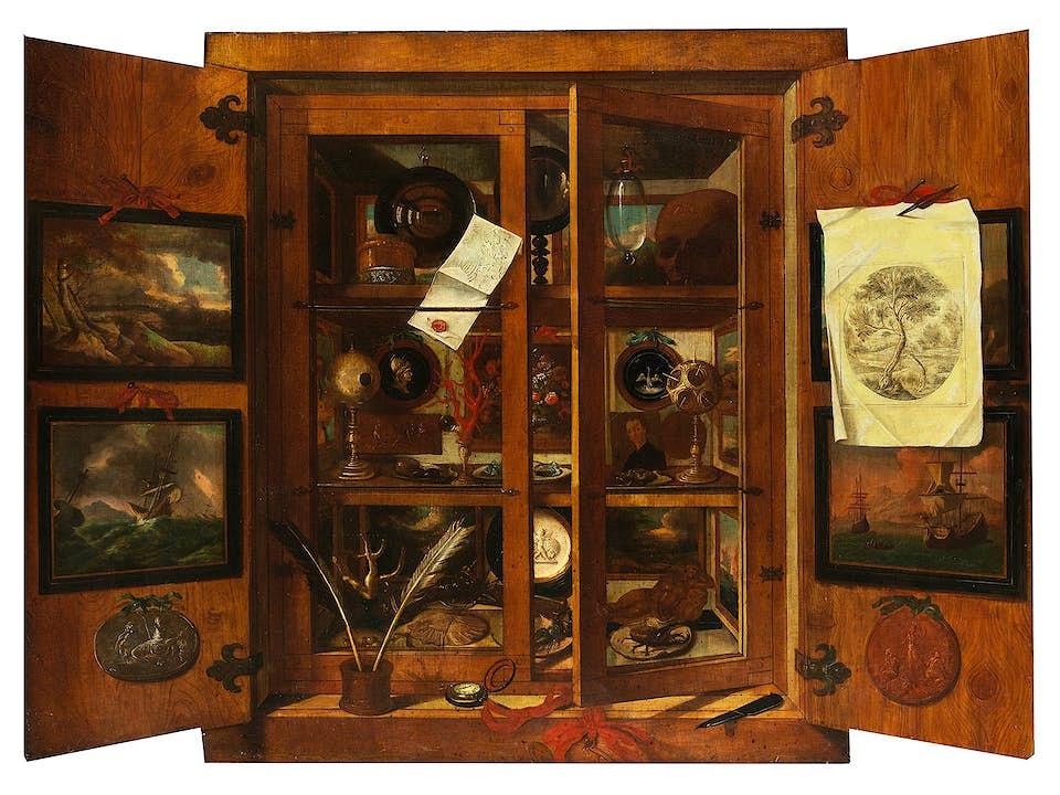 Andrea Domenico Remps, um 1620 – um 1699, zug.
