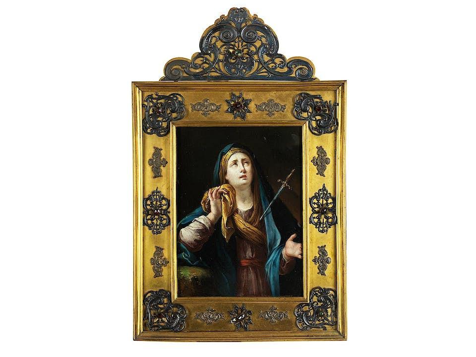 Bologneser Meister des 17. Jahrhunderts