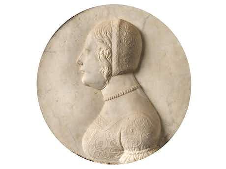 Gian Cristoforno Romano, 1460/ 65 - 1512, zug.