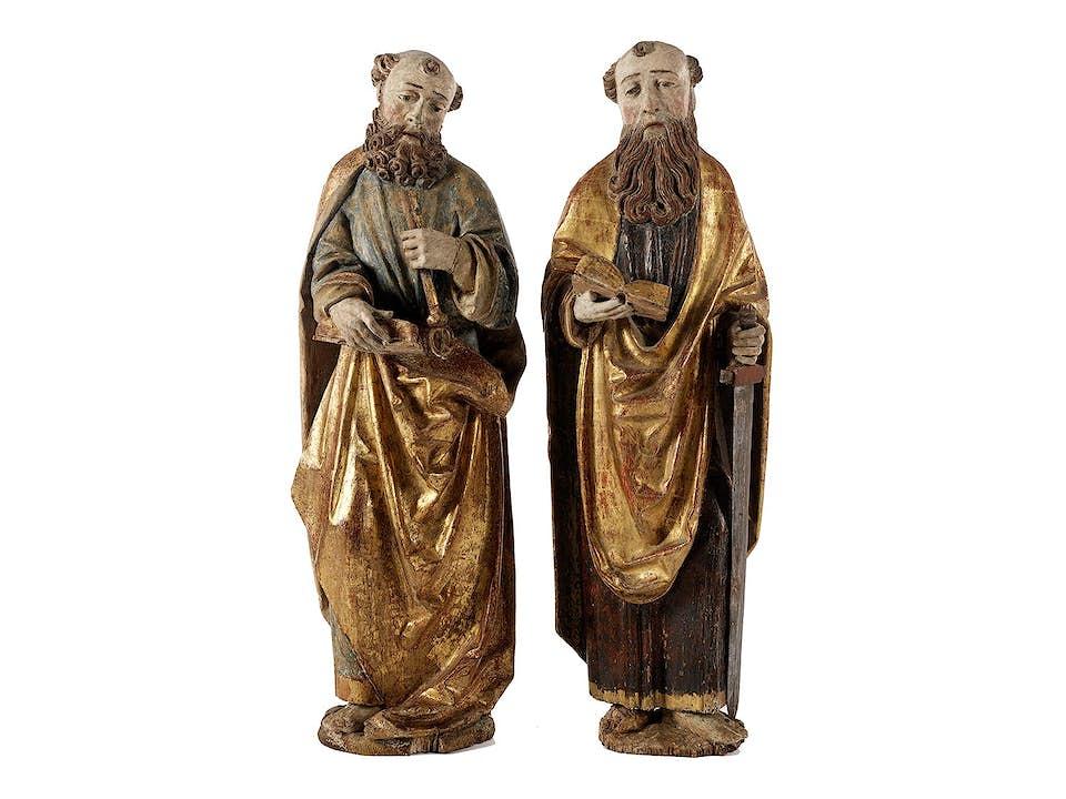 Süddeutscher Meister des späten 15. Jahrhunderts