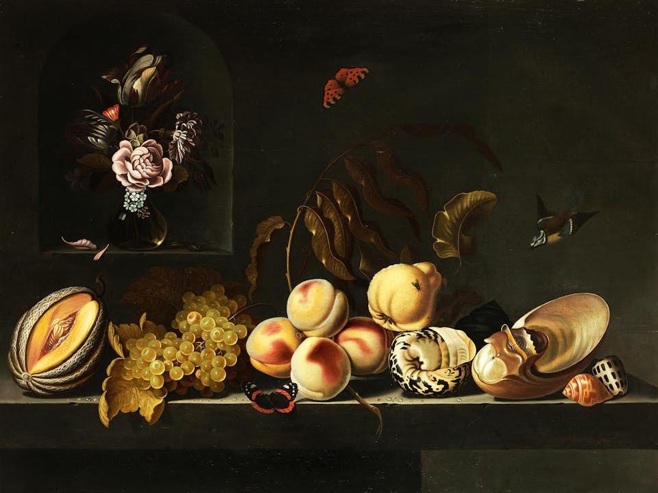 Jan Baptist van Fornenburgh, tätig zwischen 1608 und 1656