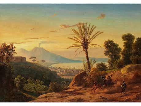 August Ferdinand Schiertz, 1804 – 1878